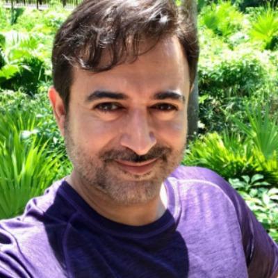 Sean Lakha